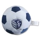 Sporting Kansas City Plush Soccer Ball