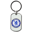 Chelsea Glow in the Dark Dog Tag