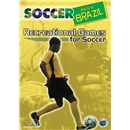 Recreational Games for Soccer DVD