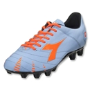 Diadora Evoluzione K Pro GX 14 (Powder Blue/Red)