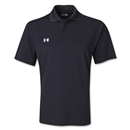 Under Armour Performance Team Polo (Black)