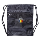 Romania Flag Sackpack