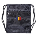 Chad Flag Sackpack