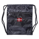 Denmark Flag Sackpack