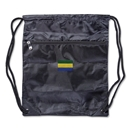 Gabon Flag Sackpack