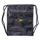 Guyana Flag Sackpack