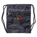 Portugal Crest Sackpack