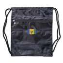 St. Vincent & Grenadines Crest Sackpack