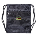 Zimbabwe Flag Sackpack