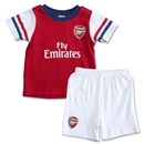 Arsenal 12/13 Baby Kit PJ's