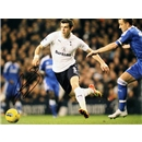 Signed Gareth Bale Tottenham Hotspur Photo