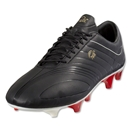 Pele Trinity 3E K FG (Black/High Risk Red)
