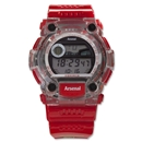 Arsenal Digital Watch