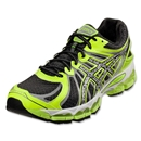 Asics GEL-Nimbus 15 Lite-Show Running Shoe (Black/Reflective)