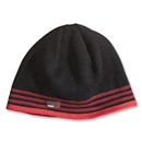 adidas Team Speed Beanie (Blk/Red)