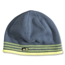 adidas Team Speed Beanie (Gray)