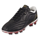Pele Sports 1962 Redeemer FG Shoes (Black)
