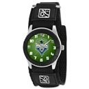 Seattle Sounders Rookie Watch (Black)