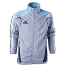 adidas Seattle United Custom Jacket (Gray)