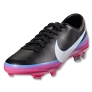 Nike Mercurial Glide III CR FG (Black/Blue Glow)