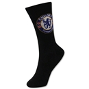 Chelsea Youth Crest Sock-One Pack