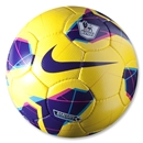 Nike Maxim Premier League Hi-Vis Ball