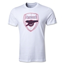 Arsenal Basic Core T-Shirt