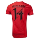Manchester United Hero Chicharito Core Plus T-Shirt