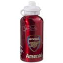 Arsenal Signature Aluminum Water Bottle