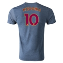 Aston Villa N'ZOGBIA Player Fashion T-Shirt