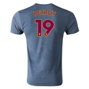 Aston Villa PETROV Player Fashion T-Shirt