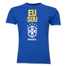 Brazil Men's Fashion T-Shirt