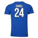 Chelsea Cahill Player T-Shirt (Royal)
