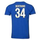 Chelsea Bertrand Player T-Shirt (Royal)