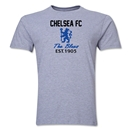 Chelsea Graphic Men's Fashion T-Shirt (Grey)