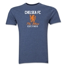 Chelsea Graphic Men's Fashion T-Shirt (Blue)