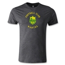 FC Nantes Graphic Men's Fashion T-Shirt (Dark Gray)