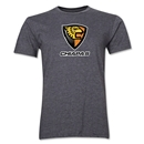 Jaguares Men's Fashion T-Shirt (Dark Gray)