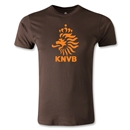Netherlands Men's Fashion T-Shirt (Brown)