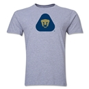 Pumas UNAM Men's Fashion T-Shirt (Gray)
