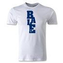 Tottenham Gareth Bale Men's Fashion T-Shirt (White)
