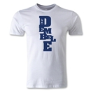 Tottenham Moussa Dembele Men's Fashion T-Shirt (White)