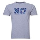 Tottenham N17 Men's Fashion T-Shirt (Gray)