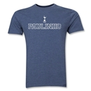 Tottenham Paulinho Men's Fashion T-Shirt (Blue)