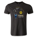 UEFA Champions League 2013 Borussia Dortmund Final T-Shirt (Black)
