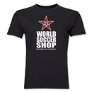 WorldSoccerShop Powered by Passion T-Shirt (Black)