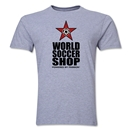 WorldSoccerShop Powered by Passion T-Shirt (Grey)