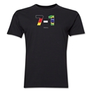 Germany Scoreboard T-Shirt
