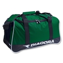 Diadora Small Calcio Bag (Dark Green)