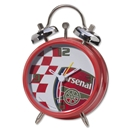 Arsenal Mini Bell Alarm Clock